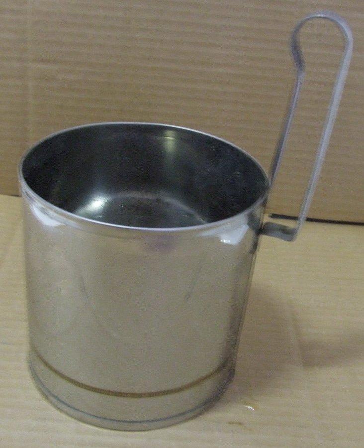 Kenyérmosó edény 3 literes