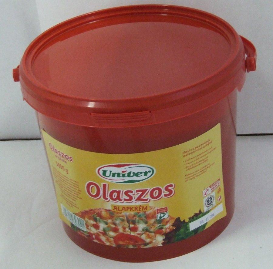 UNIVER Olaszos alapkrém 5 kg