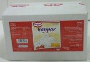 DR.OETKER Habpor tejszínízű 3 kg