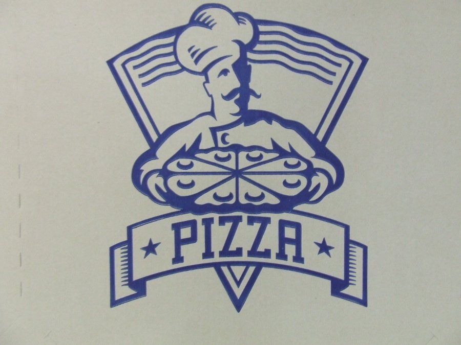 "Pizza doboz 30-as ""N"""