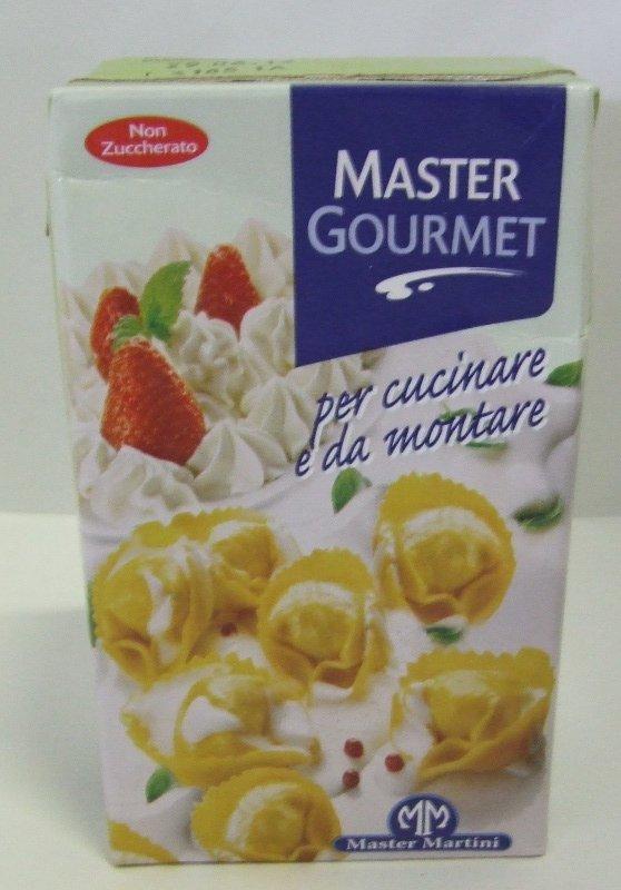 TEJSZÍN Master Gourmet1/1Cukrozatlan