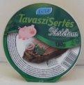 Konzerv Tavaszi S.húskrém TWIST 130g