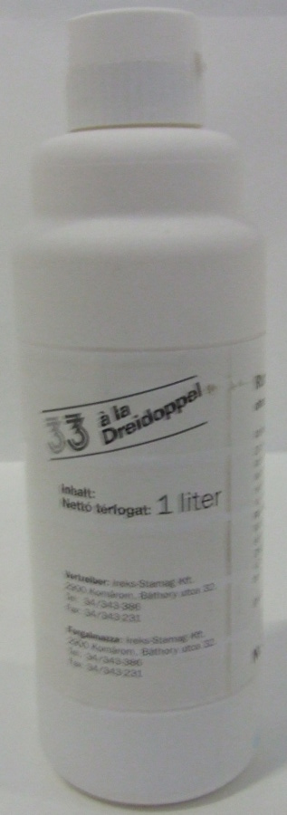 STAMAG Rum aroma PASTAROM 1 liter