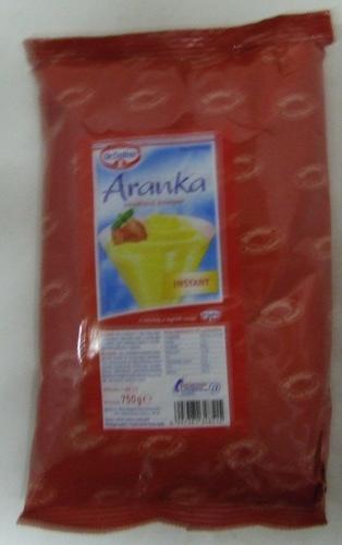 DR.OETKER Aranka pudingpor 0,75 kg