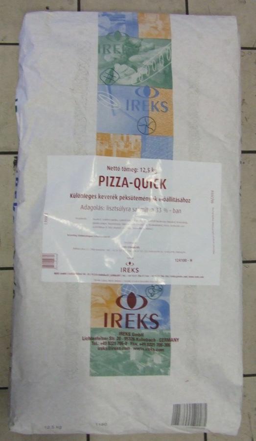 STAMAG Pizza Quick 12,5 kg