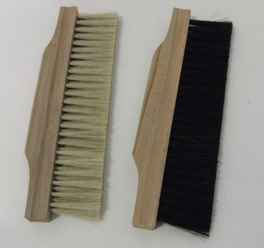 Táblakefe 4 soros,hosszú szőrű