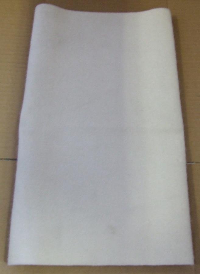 Kifligép filc 580x500