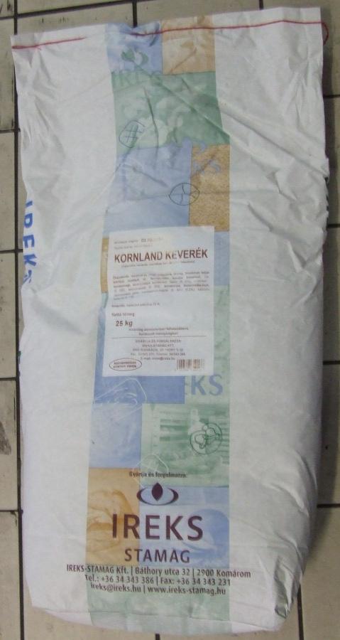 STAMAG Kornland keverék 25 kg