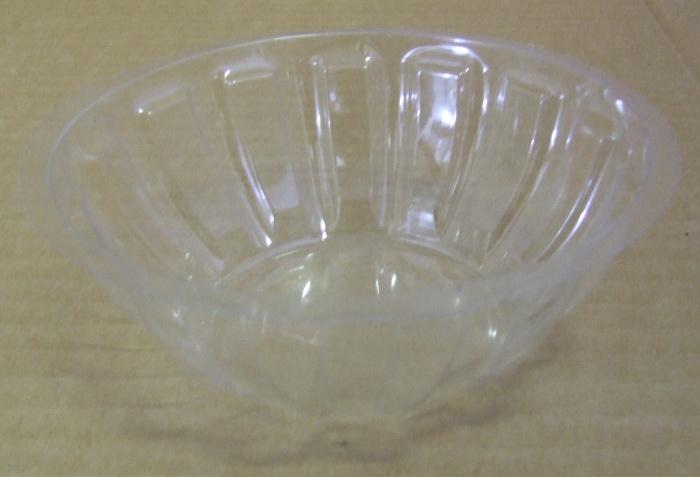 Műanyag somlóis kehely kicsi 100 db/cs
