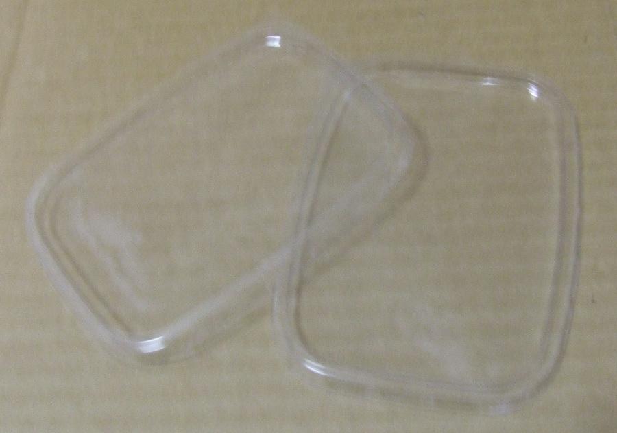 """Műanyag tégely*tető """"SVÉD-SIL"""""""