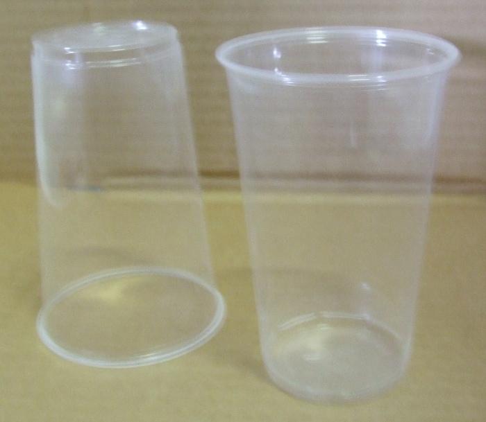 """Műanyag Pohár 5 dl VT 75db/cs. """"N"""""""