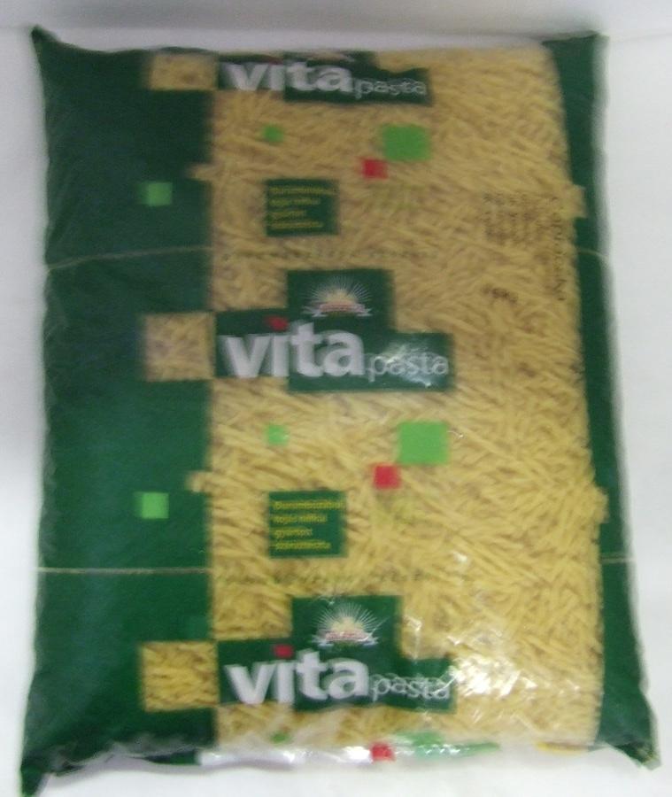 Tészta Copfocska Vita Pasta GYERMELY 5kg