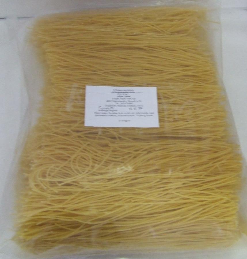 Tészta Spagetti 8 tojásos 5/1 GH