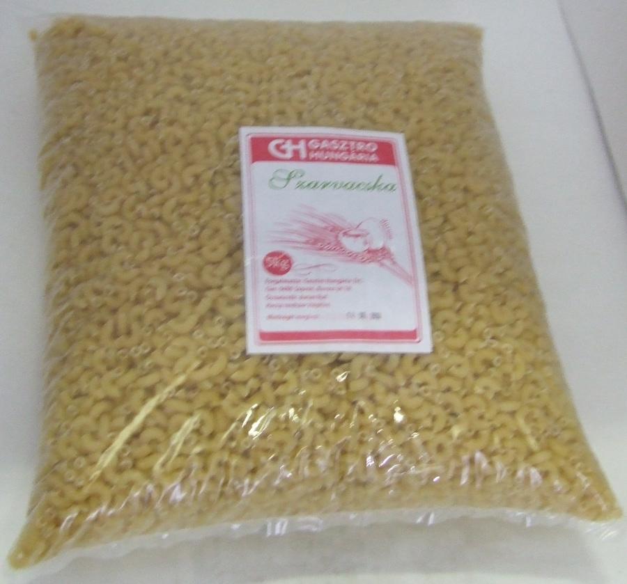 Tészta Szarvacska DURUM GH 5 kg/cs